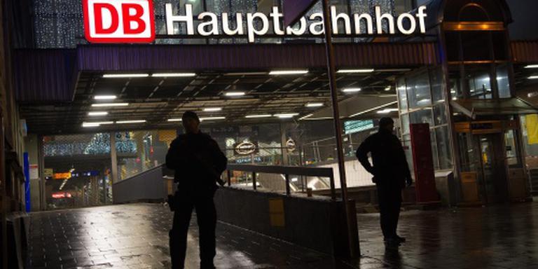 'IS achter terreurdreiging München'