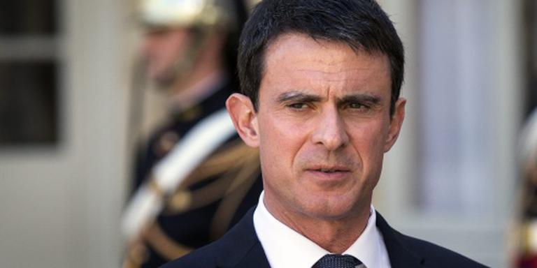 Frankrijk verlengt noodtoestand voor EK