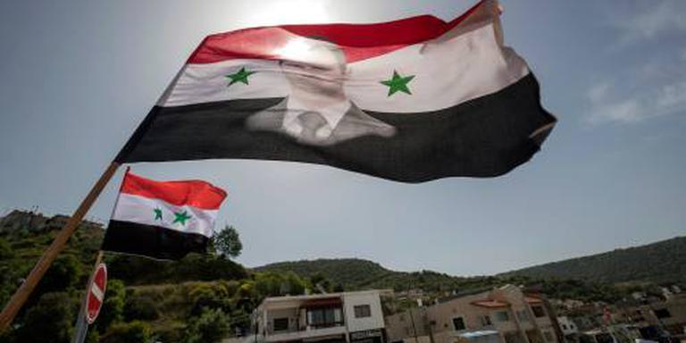 Leger Syrië zet opmars tegen jihadisten voort
