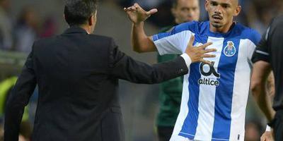 Soares helpt Porto langs Young Boys