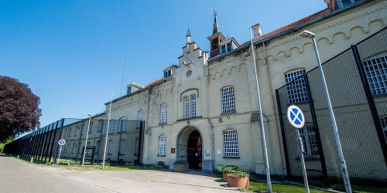 Belgische stakende cipiers krijgen geen loon