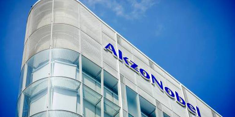 Vakbonden niet blij met AkzoNobel