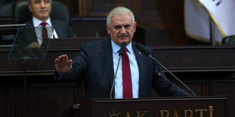 Ruim 20.000 arrestaties om coup Turkije