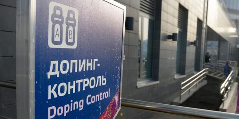 Rusland geweerd van Paralympische Spelen