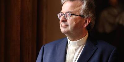Wijding Smeets tot bisschop is op 8 december