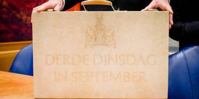 Overheidsfinanciën Nederland verder verbeterd
