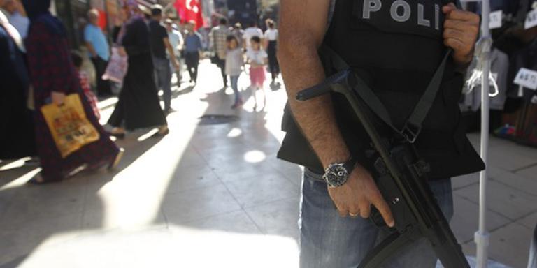 Aanslag Turkije: drie doden en 170 gewonden