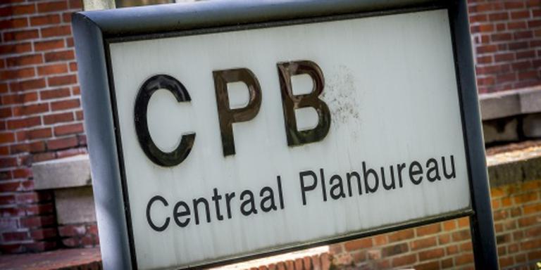 CPB waarschuwt voor risico's ECB-beleid