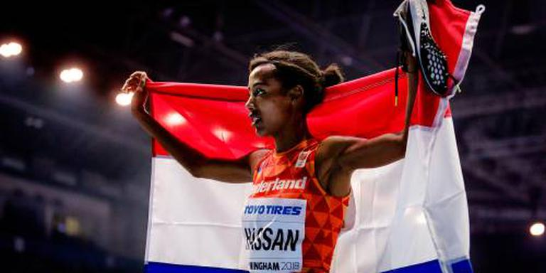 Europees record Hassan op 5000 meter