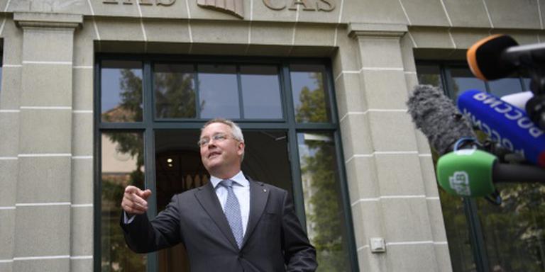 CAS behandelt beroep Rusland over paralympics