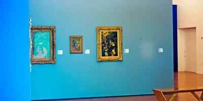'Geroofde Picasso mogelijk teruggevonden'