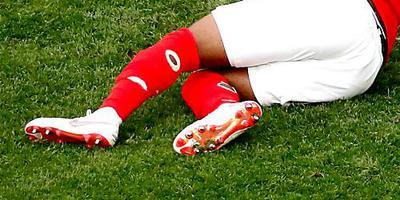 Duur prijskaartje aan foute WK-sokken