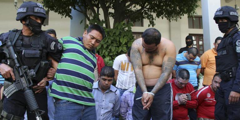 Bloedigste jaar El Salvador na burgeroorlog