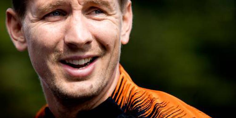 Luuk de Jong blijft langer bij PSV