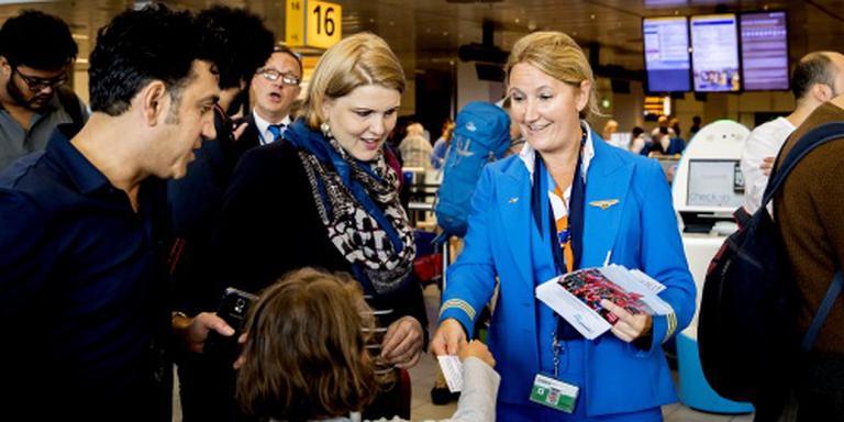 Uitspraak in zaak FNV-KLM op 26 augustus