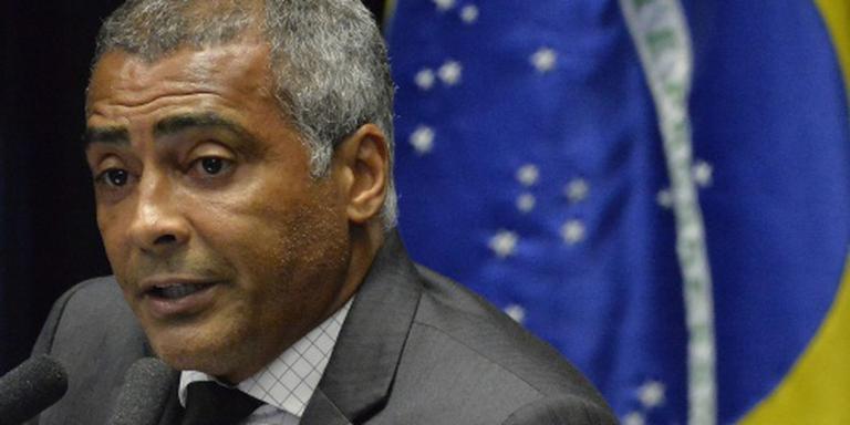 Romario wil burgemeester van Rio worden