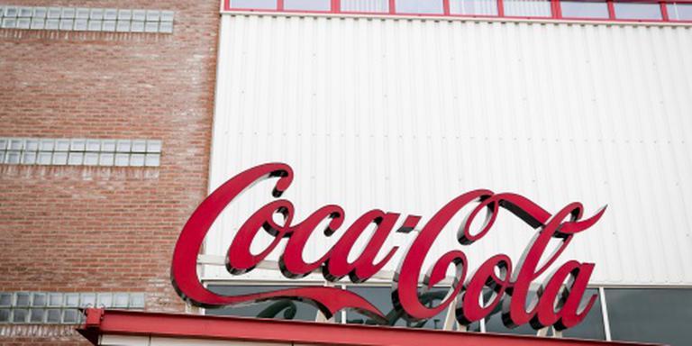 Dure dollar blijft Coca-Cola dwarszitten