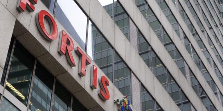 Schikking van 1,2 miljard euro in Fortis-zaak