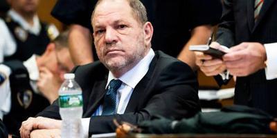 Weinstein weer beschuldigd van verkrachting