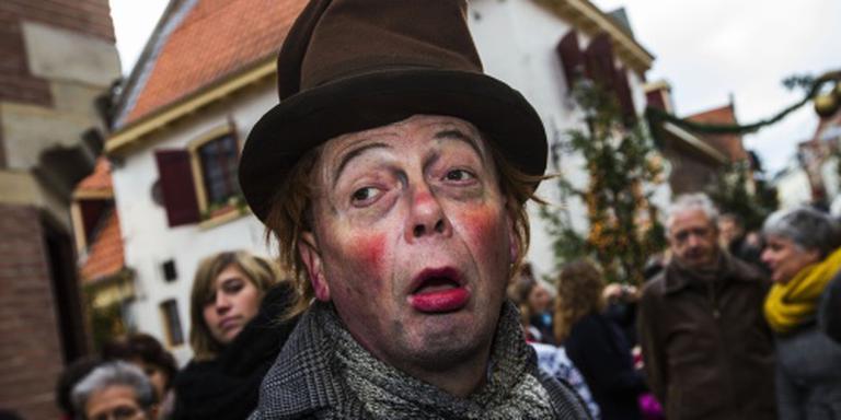 Deventer weer in Dickens-stijl