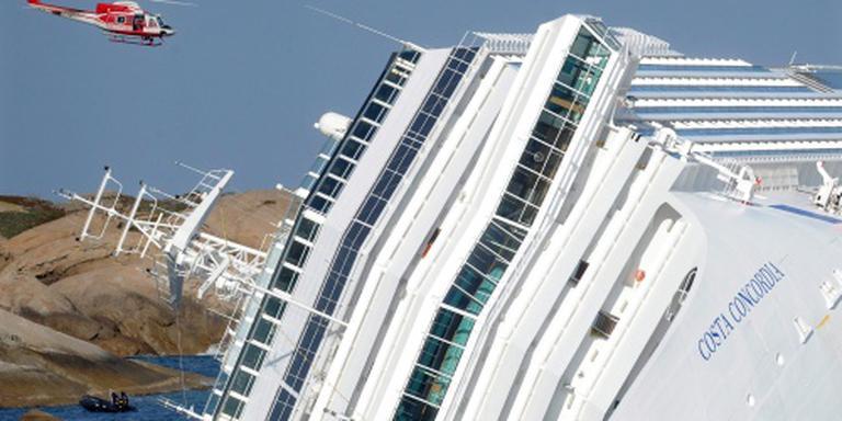 Beroepszaak kapitein Costa Concordia begonnen
