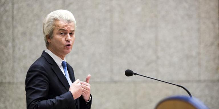 PvdA-voorzitter Katwijk weg na Wilders-tweets