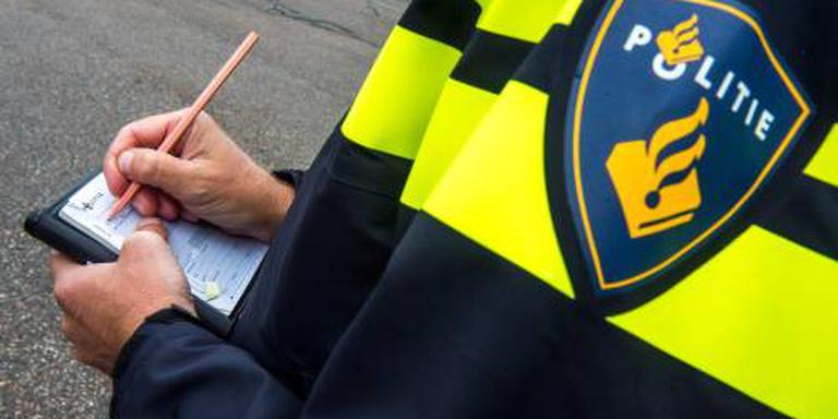 Politiebonden voeren actie 'zolang als nodig'