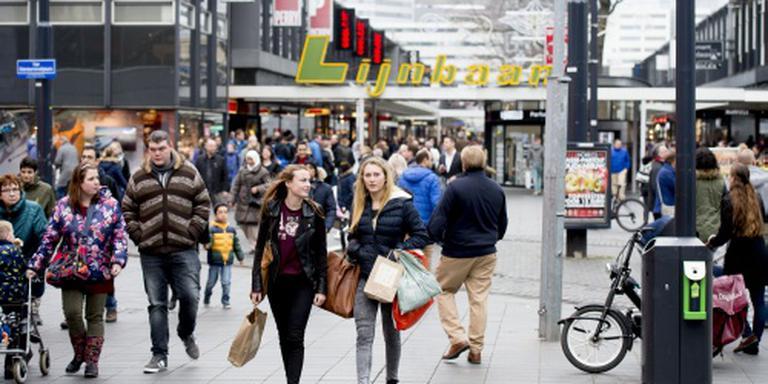 Europeanen optimistischer over economie