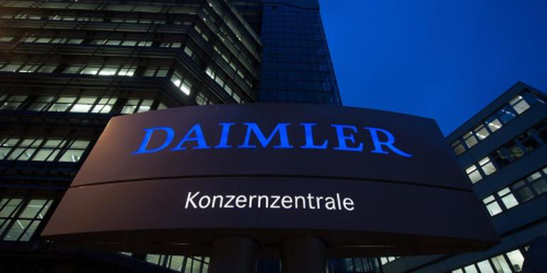Daimler bouwt capaciteit in China uit