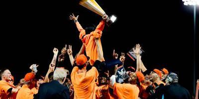 Honkballers prolongeren Europese titel