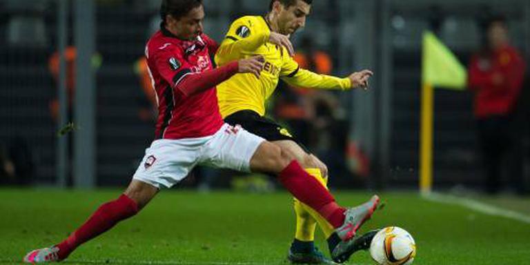 Twente strikt ervaren Braziliaanse verdediger