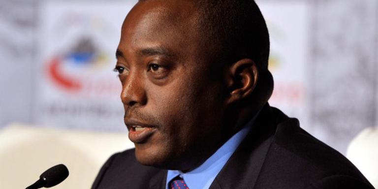 Oppositieleider Congo kort vastgehouden
