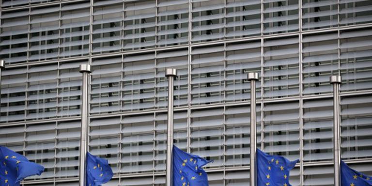Donderdag EU-overleg over aanslagen Brussel