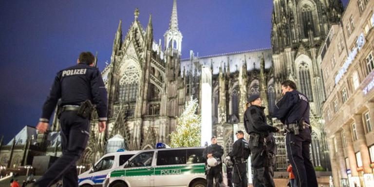 Na aanranders dienen burgerwachters zich aan