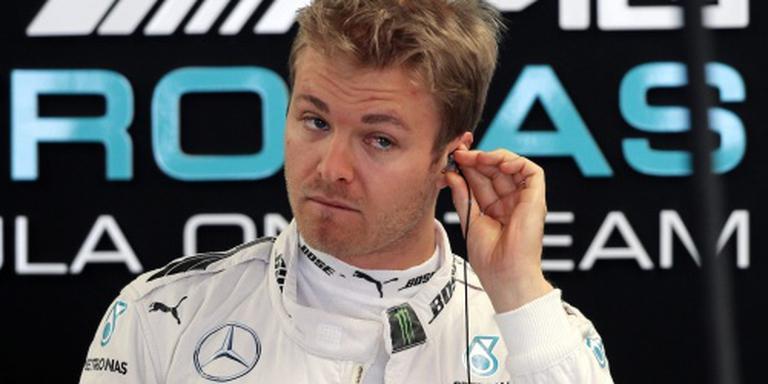 Weer onbeperkt radioverkeer in Formule 1