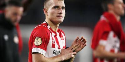 Van Bommel haalt Sadilek bij selectie PSV