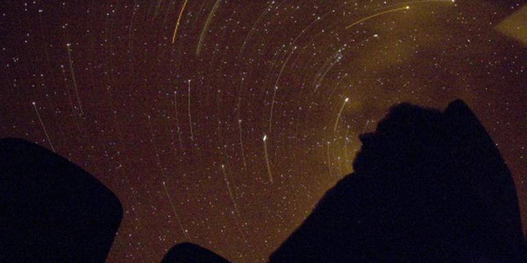 'Extra veel vallende sterren op komst'