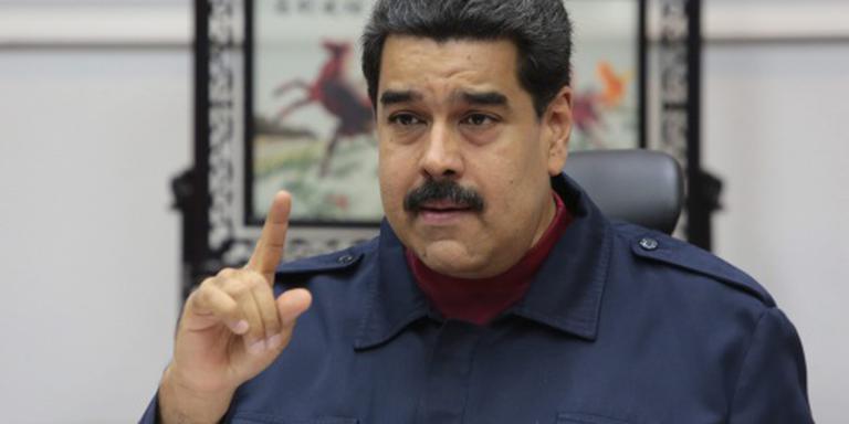 Hof Venezuela schrapt amnestiewet