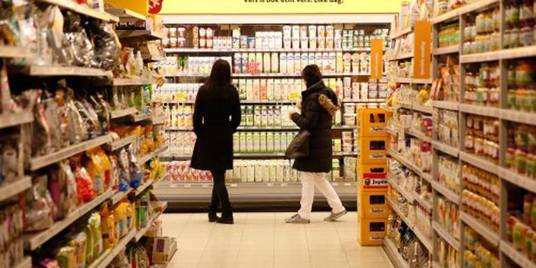 Vroege paasdagen goed voor supermarkten