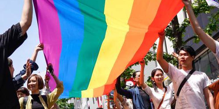 Transgender Netwerk Nederland verheugd