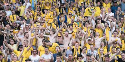 MVV haalt toch nog punt tegen Roda JC
