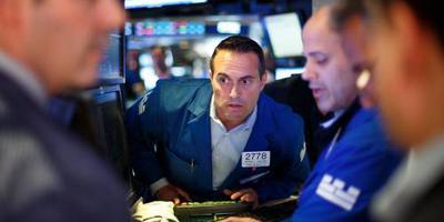 'Wall Street opent licht lager'