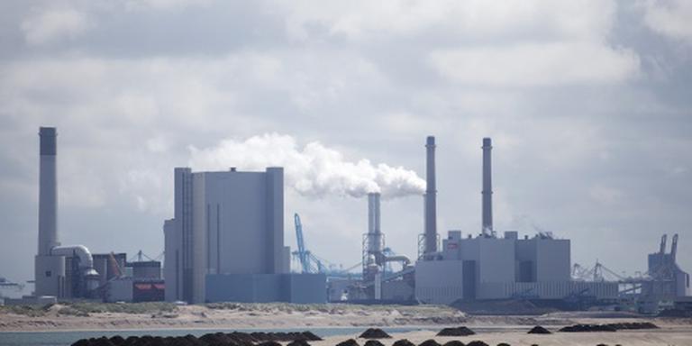 Weer meer stroom uit kolen