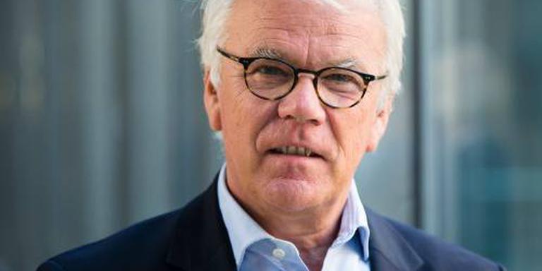 Kamer kritisch over plan voor flexibele aow binnenland - Kamer vreest ...