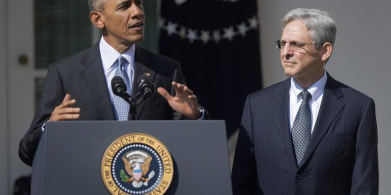 Obama komt met kandidaat voor hooggerechtshof