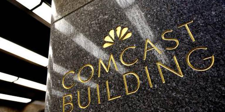Comcast ziet af van Fox-bod en mikt op Sky