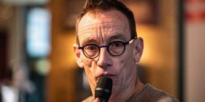 Jasper van der Veen winnaar van Leids Cabaret
