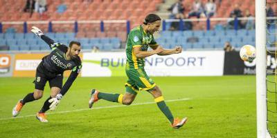 El Khayati helpt ADO naast Vitesse