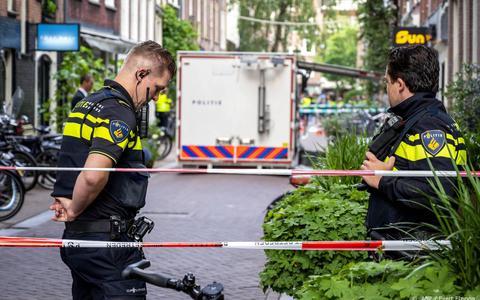 Extra nieuwsuitzendingen na neerschieten Peter R. De Vries