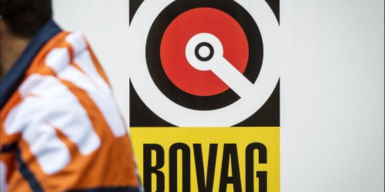 BOVAG wil opgevoerde scooter harder aanpakken
